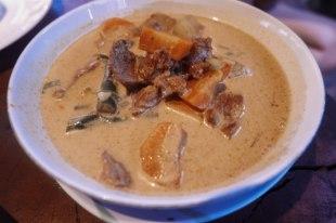 Balinese Beef Rendang: Rp. 45,000