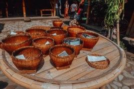 Coffee and Tea Drying process