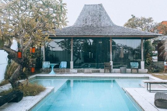 Villa Neo's Bungalow