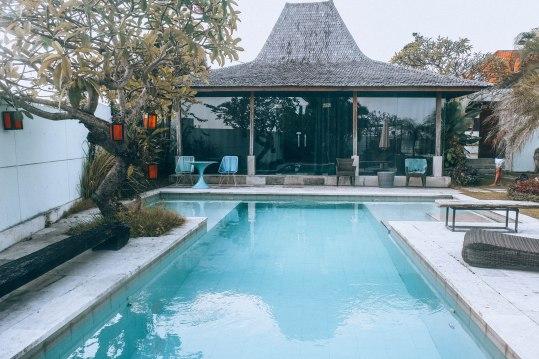 Villa Neo Bungalow