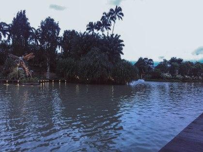 Dragon Fly Lake