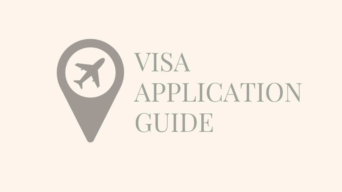 South Korea Visa Application Guide Hey Heather